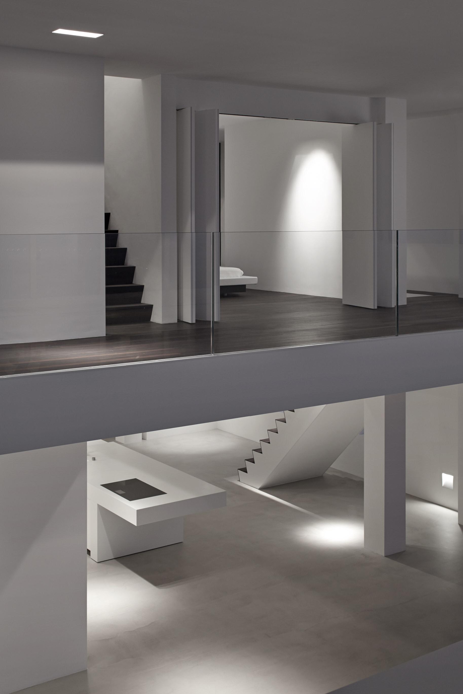 Penthouse – Lighting by Kreon AJ